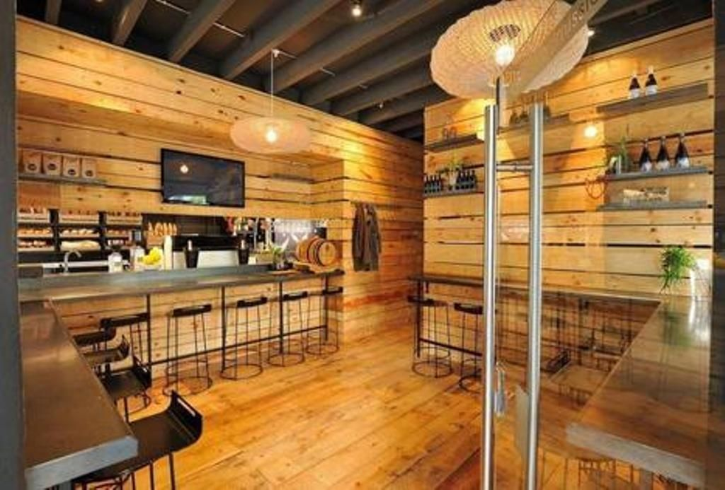 Coffee Shop Interior Design Ideas That Appeal To Target