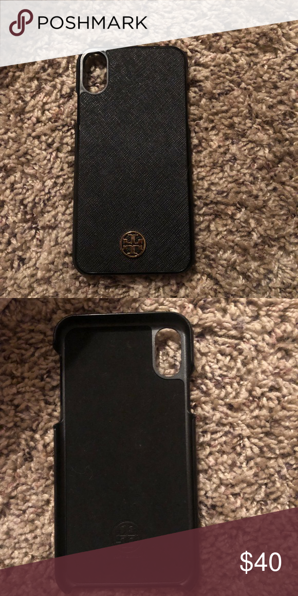 lowest price 41932 918ef Tory Burch iPhone X Case iPhone X case Tory Burch Accessories | My ...