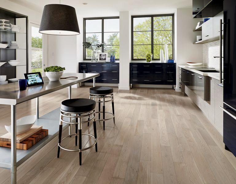 Armstrong Timberland Oak Mystic Taupe Engineered Hardwood Flooring