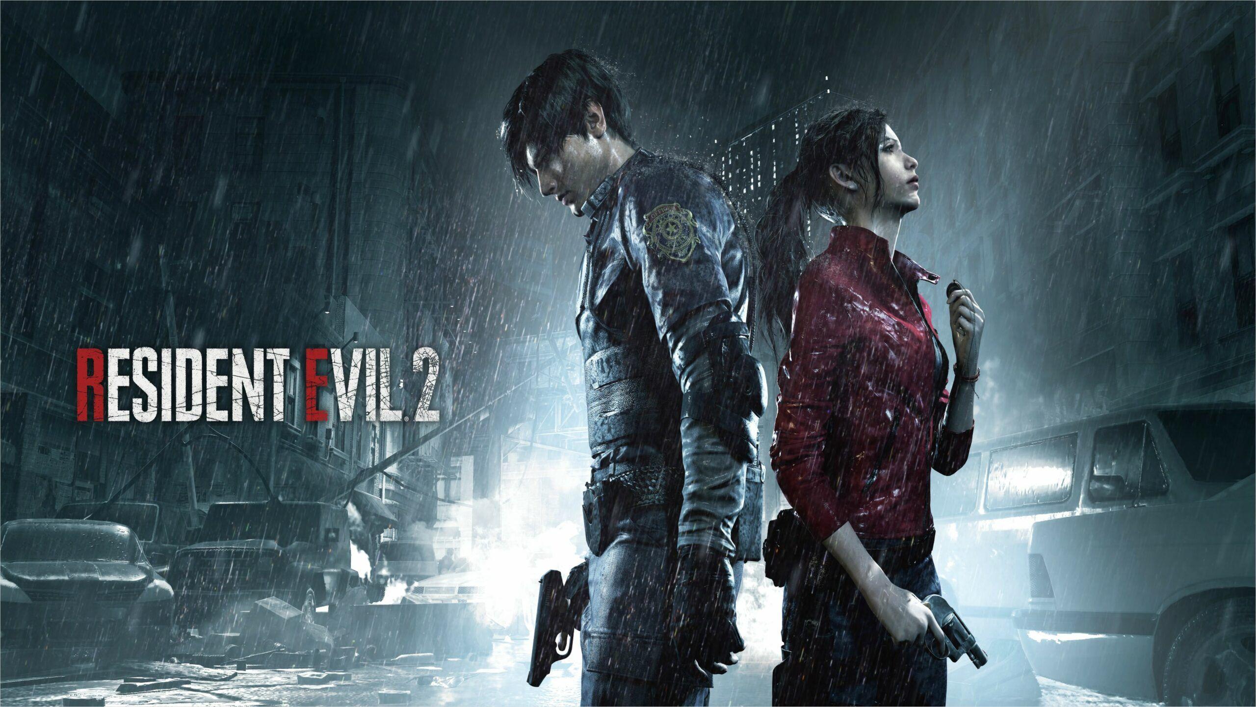 4k Wallpaper Resident Evil In 2020 Resident Evil Resident Evil