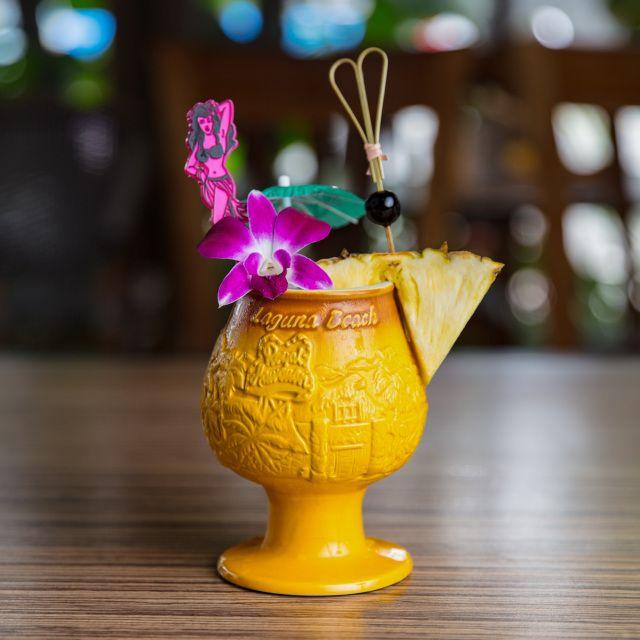 Inspiration Photo Tiki Hut: Historic Tiki Bar And Hawaiian Restaurant In Laguna Beach