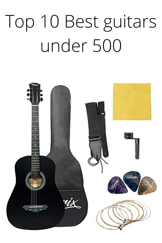 Top 10 Best Guitars Under 5000 Cool Guitar Guitar Yamaha Guitar
