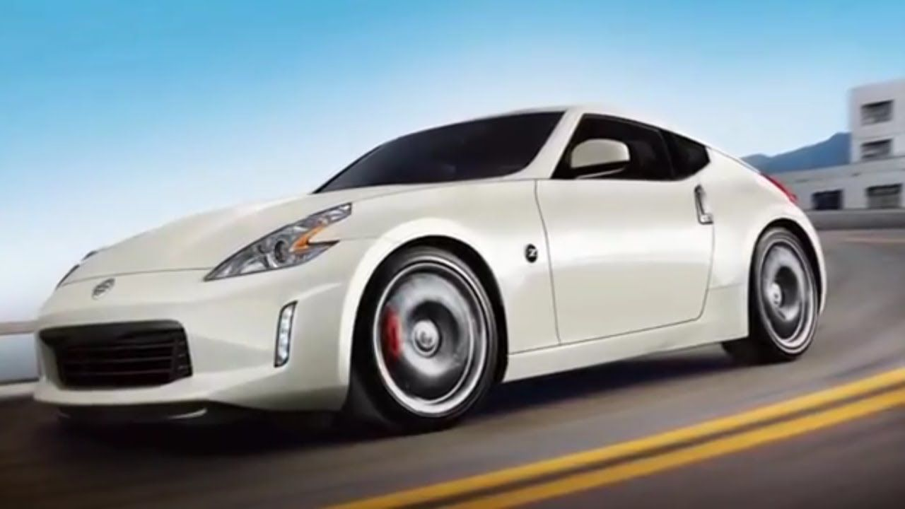 [Luck This] Nissan Next Generation Z Might Team Up With