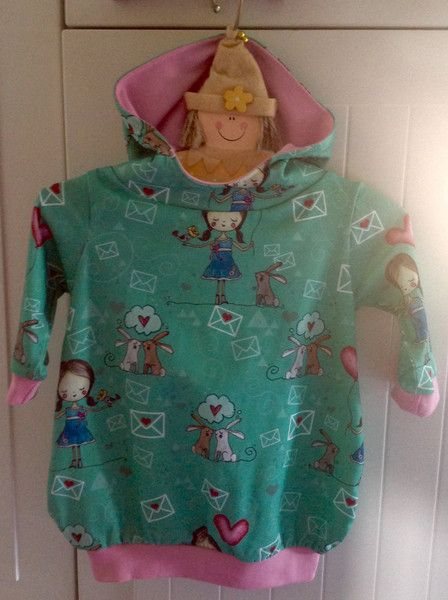 Ballonkleid für kleine Prinzessinen | Produkte