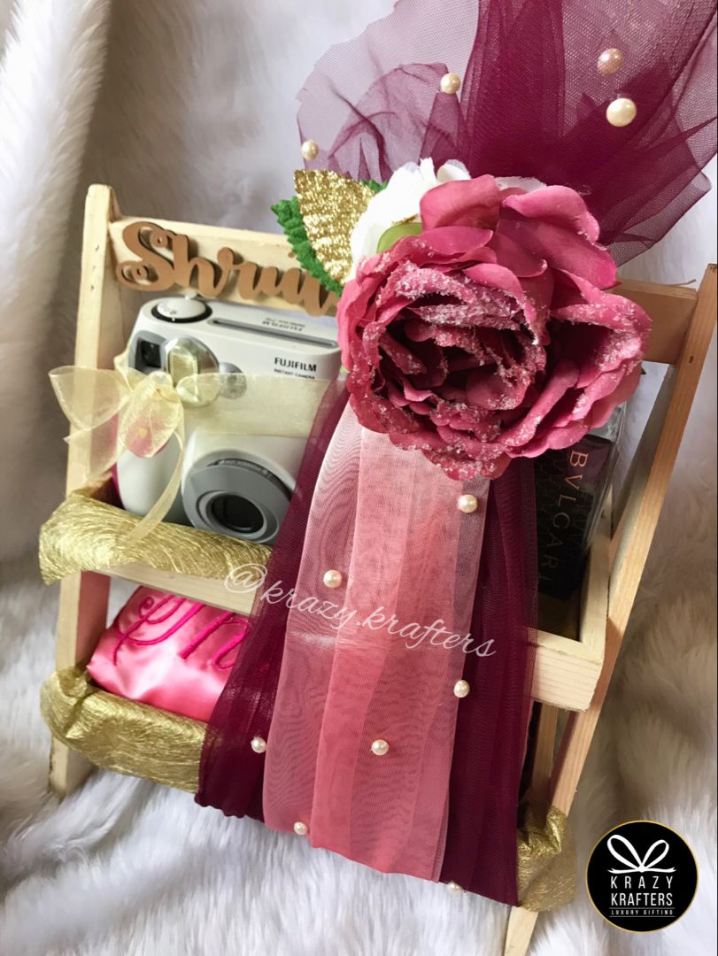 Birthday Gift For Bride To Be