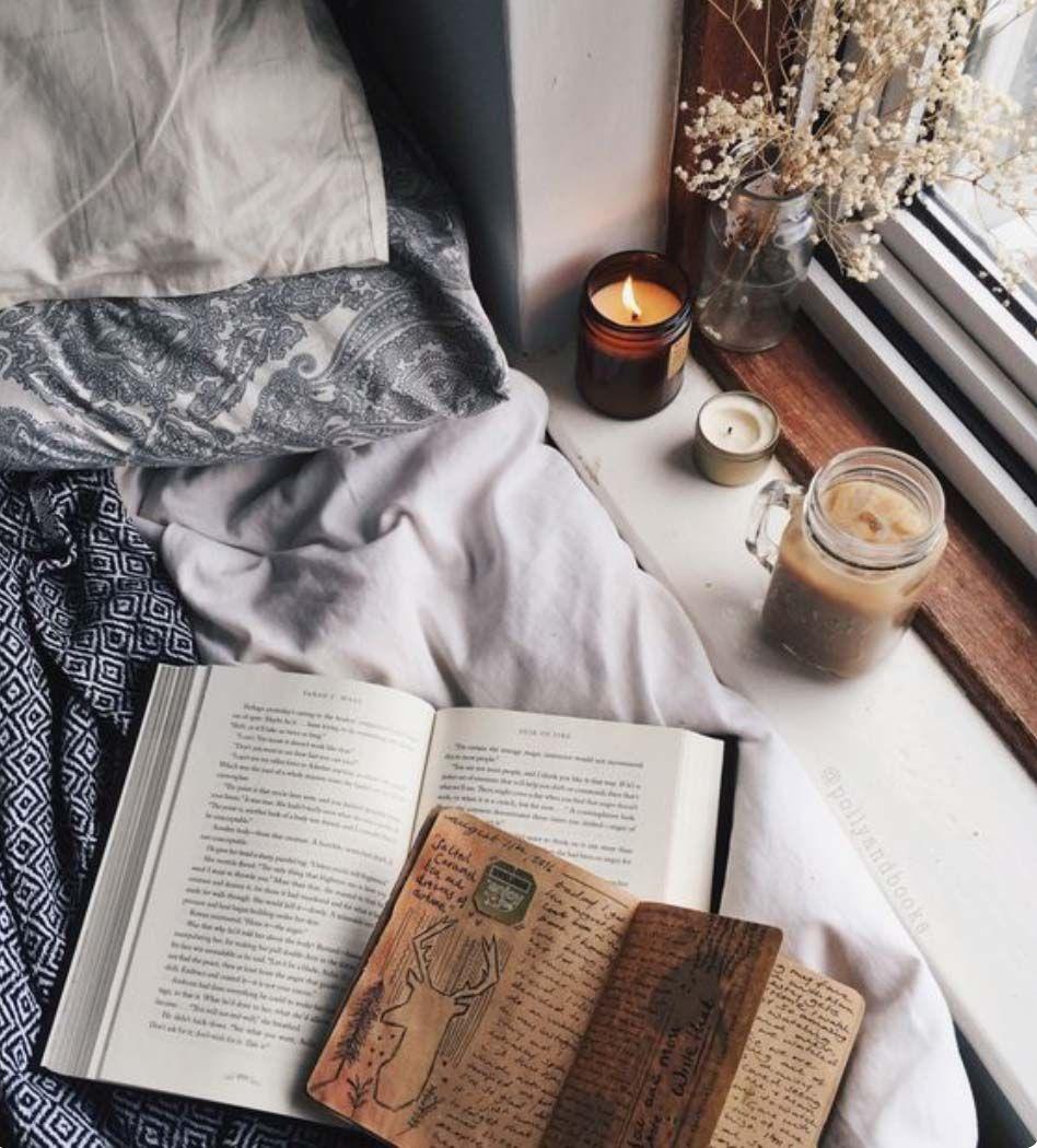 Hygge Wohntrend: Schlafzimmer & Wohnung Gemütlich