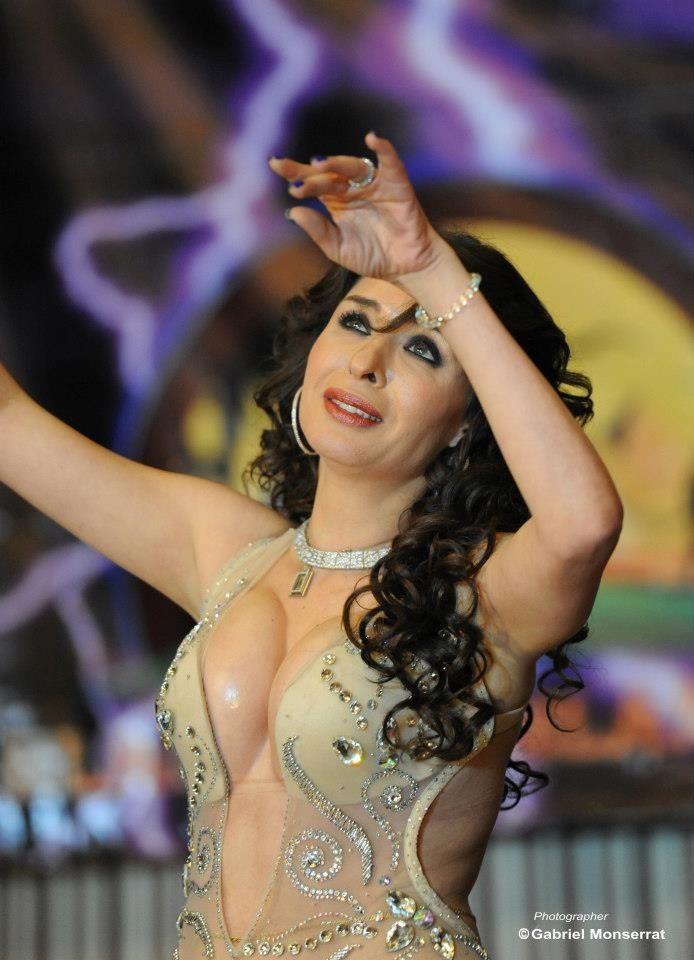Dina dancer sex