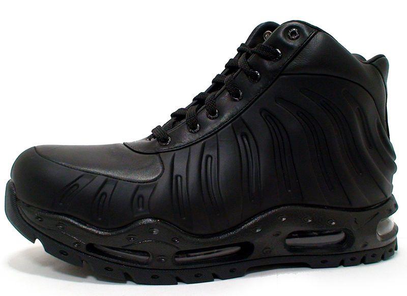 5c0b6fe45c8 Nike AIR MAX FOAMDOME 843749-002  BLACK  sz 7.5-13