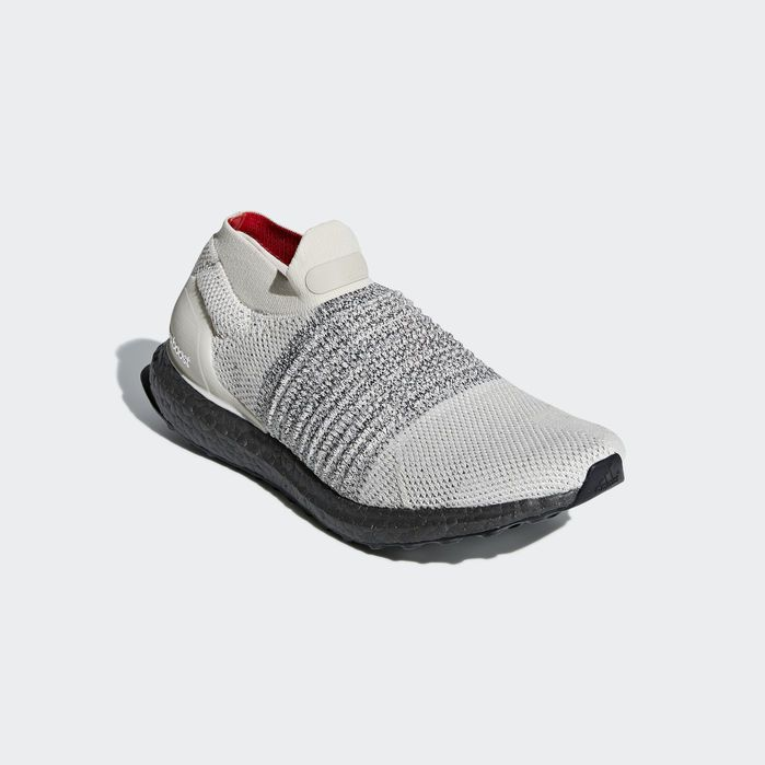 cozy fresh competitive price sneakers for cheap Ultraboost Laceless Shoes Brown 5 Mens in 2019 | Products ...
