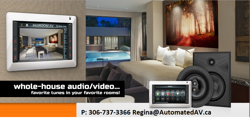 Automated AV Specializes In The Design And Installation Of Home Automation,  Structured Wiring, Lighting