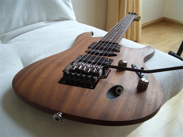 Ibanez S570 IbanezBass GuitarsElectric