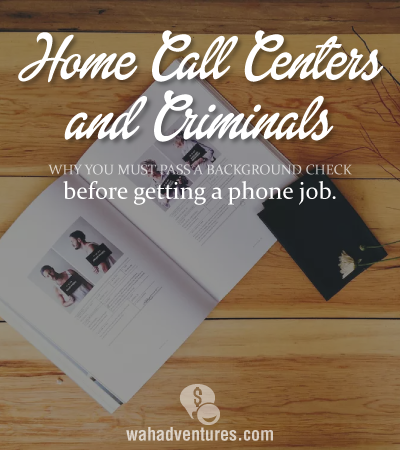 62 Work At Home Jobs That Do Not Require Background Checks Criminal Background Check Background Check Work From Home Jobs