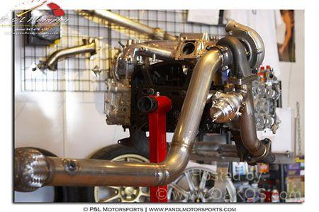 Oakos Automotive Sti Wrx Performance Parts P L Motorsports Motorsports Rotated Turbo Kit 02 14 Wrx Sti Wrx Sti Wrx Performance Parts