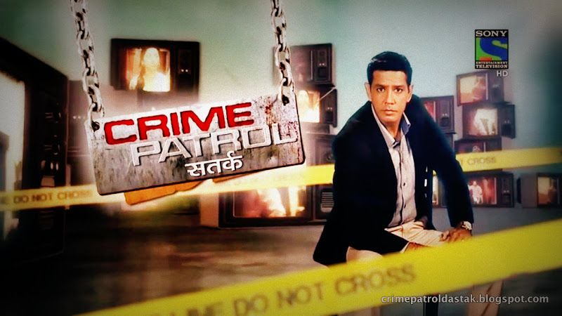 CRIME PATROL SATARK | Sony TV | Crime, Sony tv, Full episodes