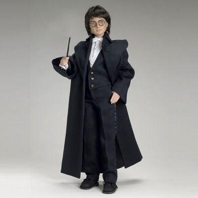 Fashion Doll: Harry Potter at the Yule Ball by Robert Tonner *** Read more reviews of the product by visiting the link on the image.