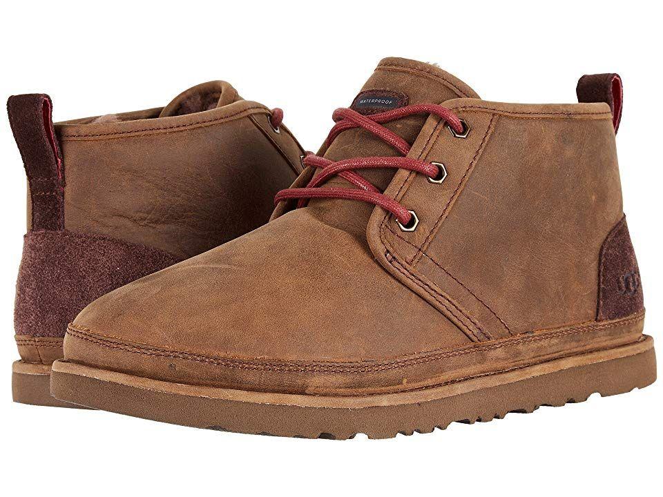 UGG Neumel Waterproof Men's Shoes