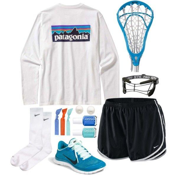 #Lacrosse #PracticeOutfitIdea #CuteLAXOutfit #SportPracticeInspo #OutfitIdeas #Sportdecals