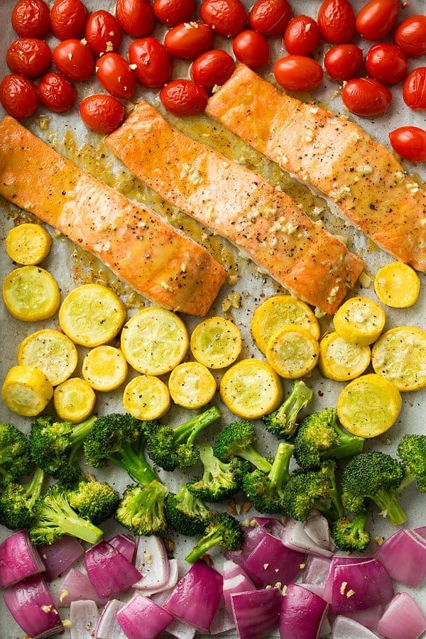 10 Delicious Sheet Pan Recipes Kids Will Love With Images