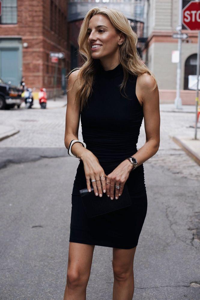 b90c019c5d3 Date Night in a Little Black Dress