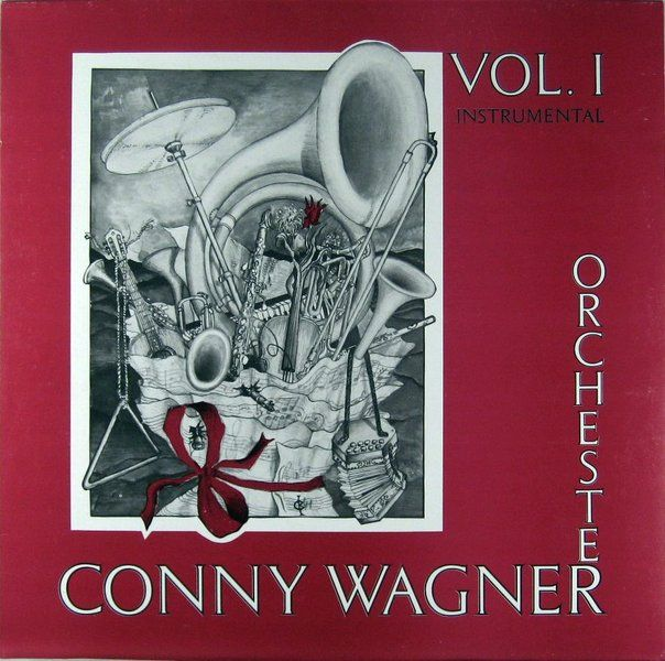 Orchester Conny Wagner - Instrumental Vol.1 - Music & Arts. De