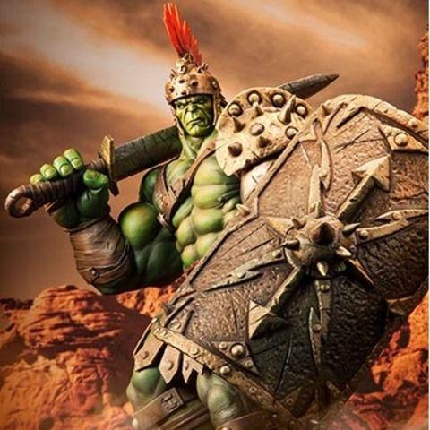 Hulk Screenshots Images And Pictures Marvel Gladiator Hulk Artwork Planet Hulk