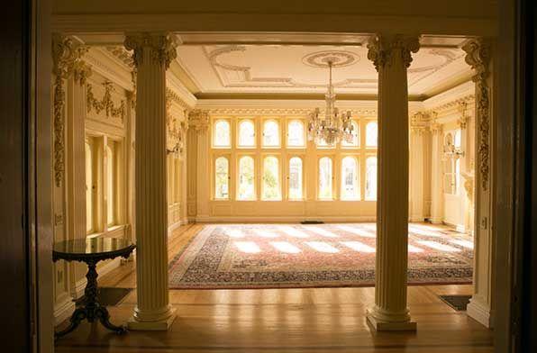 The Castle » Events & Conferences | Boston University
