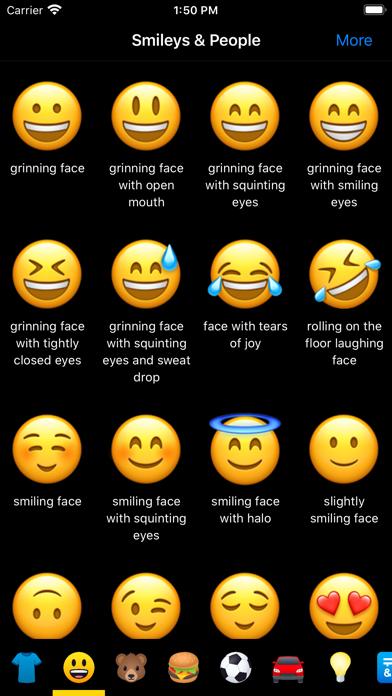 Emoji Meaning Dictionary List App Price Drops en 2020