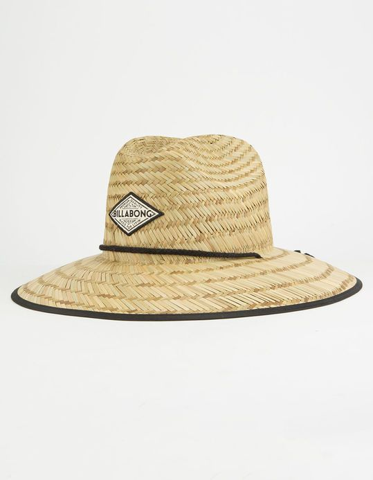 de3b106753b281 BILLABONG Tipton Womens Straw Hat | To Buy in 2019 | Hats, Hats for ...