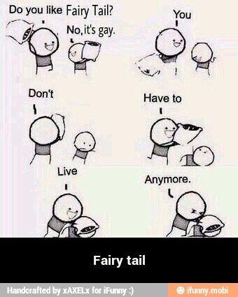 Fairy tail is so beast!!!!!!!