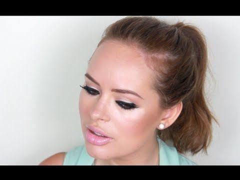 Cher Lloyd Want U Back Makeup Tutorial Awesome August Hair Makeup Beauty Videos Hair Beauty