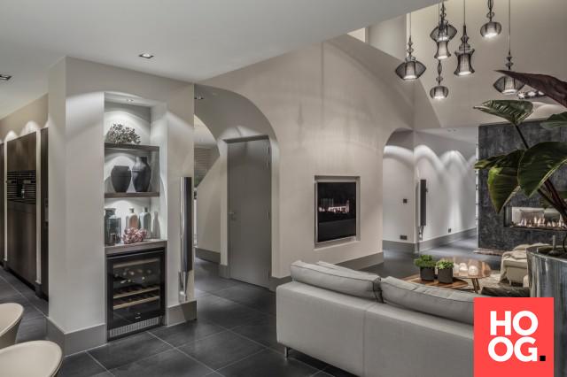 Moderne woonkamer inspiratie woonkamer ideeën living room