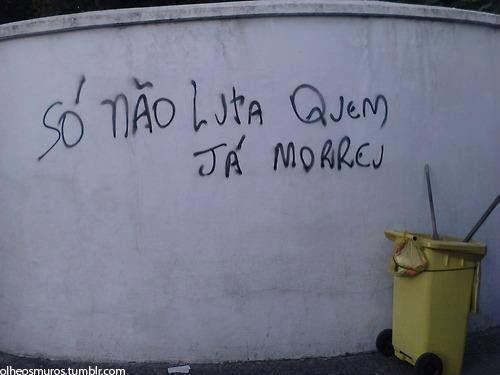 Pin De Myriam Masini Em Olhe Os Muros.