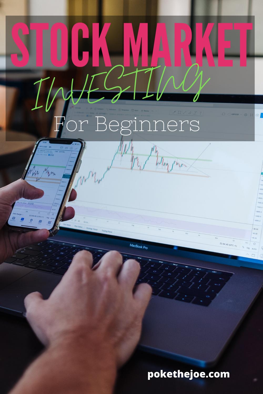 how do i make money investing in stocks