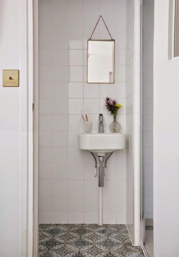 6 conseils simples pour refaire sa salle de bain Bath