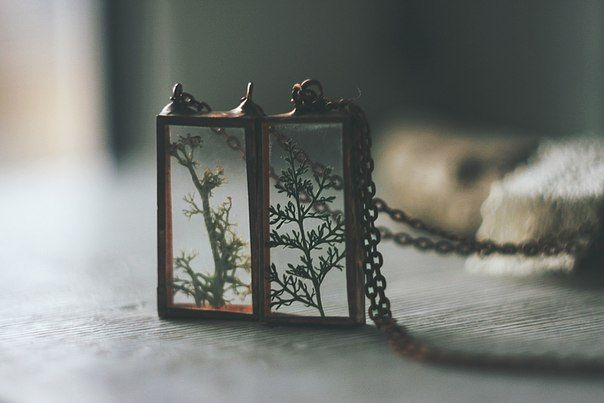 Stained glass pressed flower pendants. #jewelry, #herbarium, #botanical, #pressedflower, #moss, #woodland, #eco, #nature, #boho, #mystical, #pendants, #jewelrymaking, #realflower,
