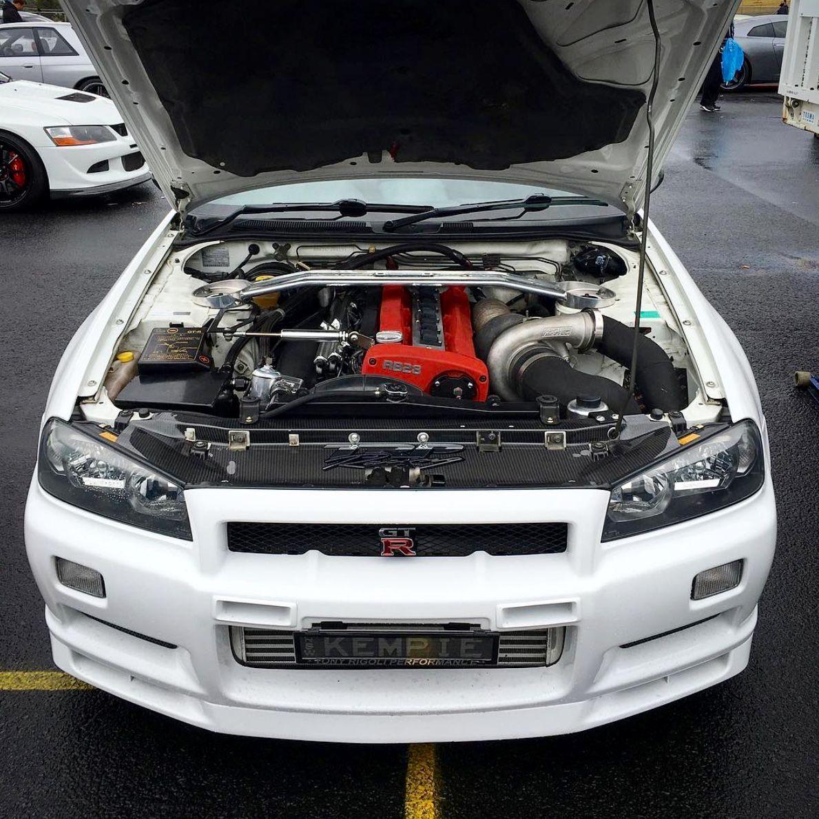1000+ hp 9 second GTR R34 | Cars | Gtr r34, Nissan skyline, Cars