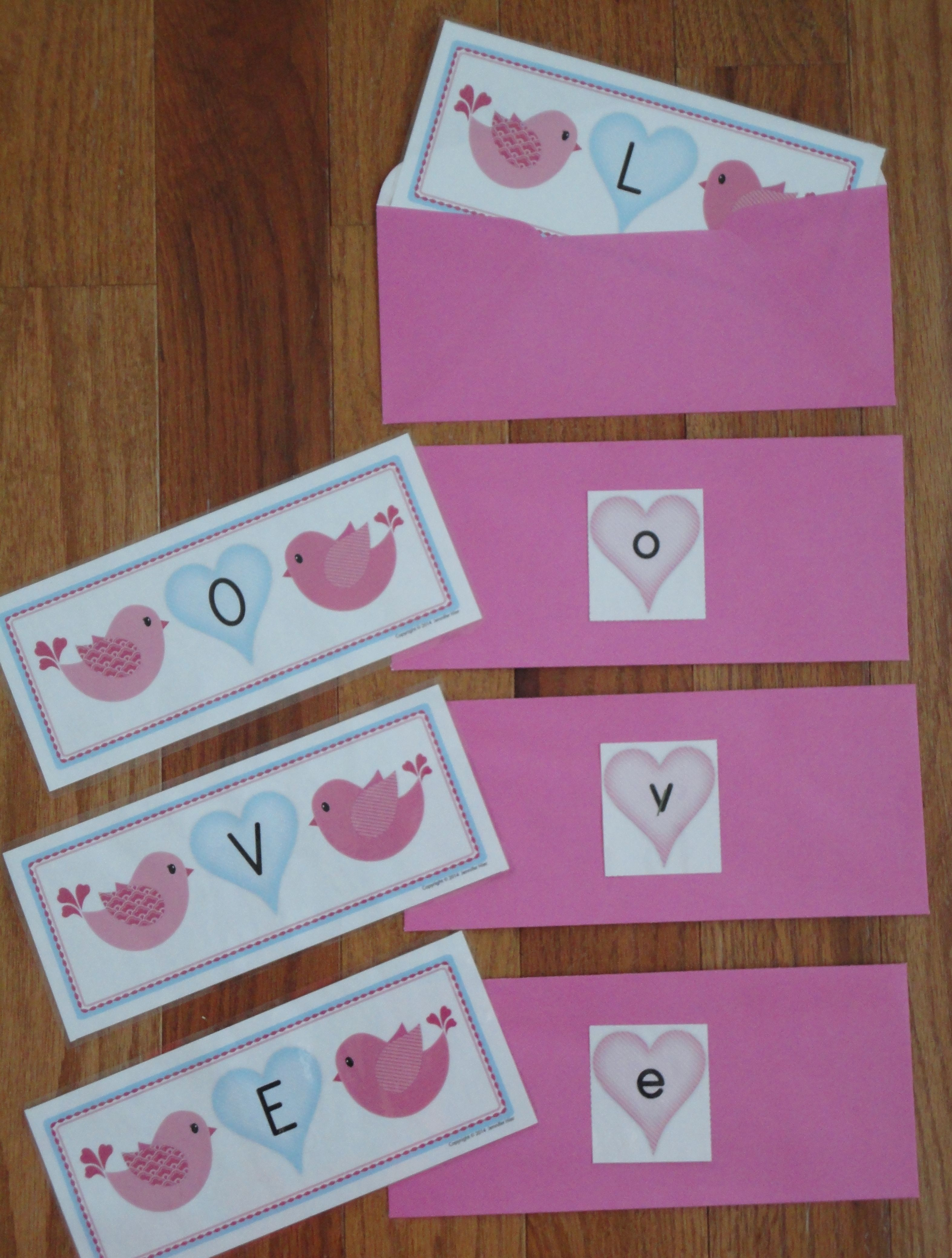 Valentine S Day Literacy Activities