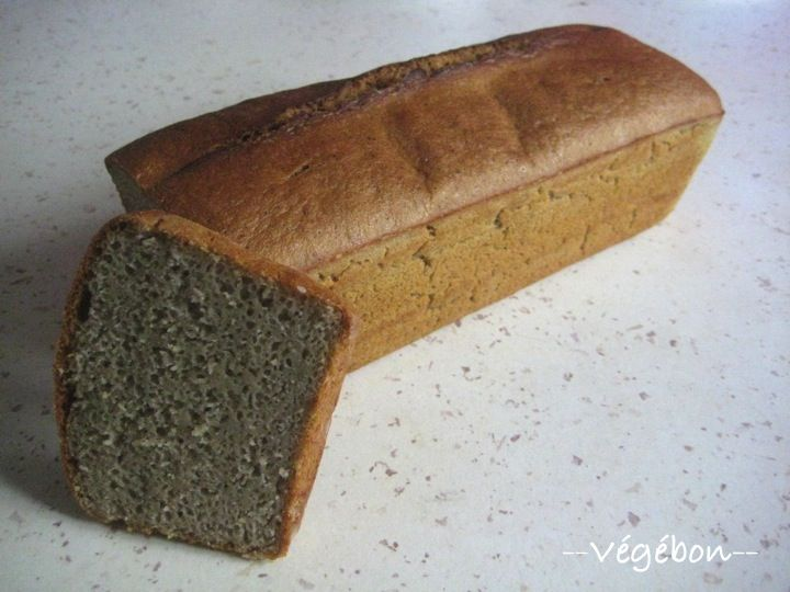 Photo of Gluten-free bread too easy and too good