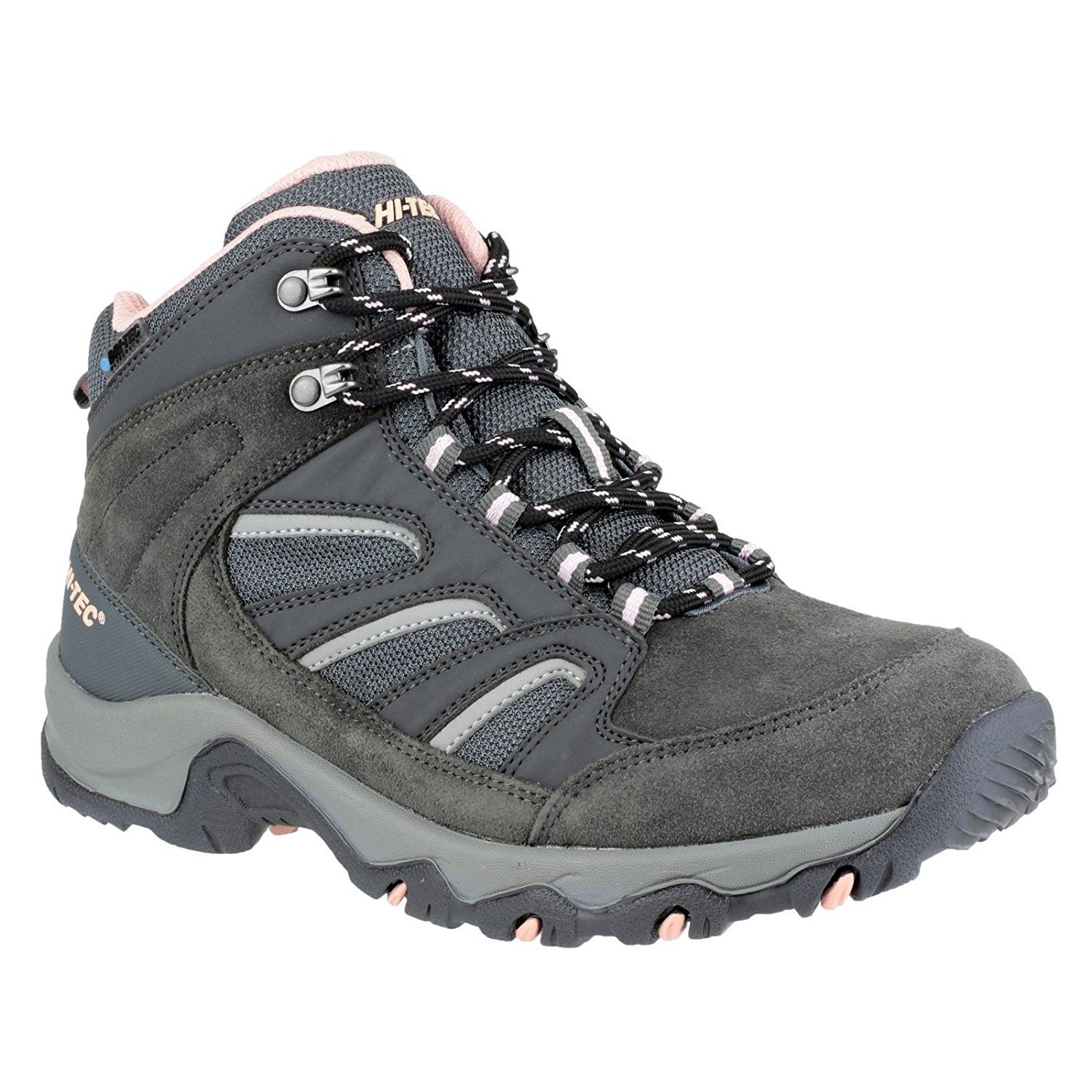 Pin on Women's Hiking Shoes and Boots
