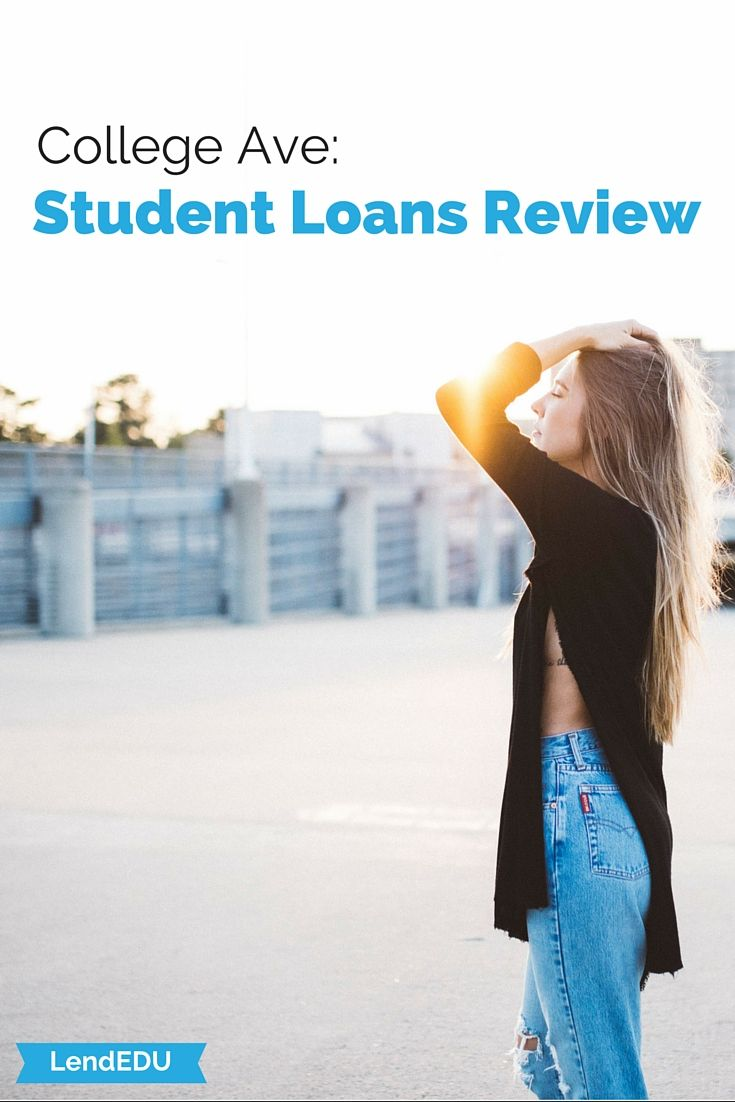 If you are looking for a new private educational loan, College Ave Student Loans might be a great option for you. Since launching in 2015, the company has worked to become one of the leading private student loan lenders. In this article we would like to review the company's student debt products and provide some information in regards to the products they offer.