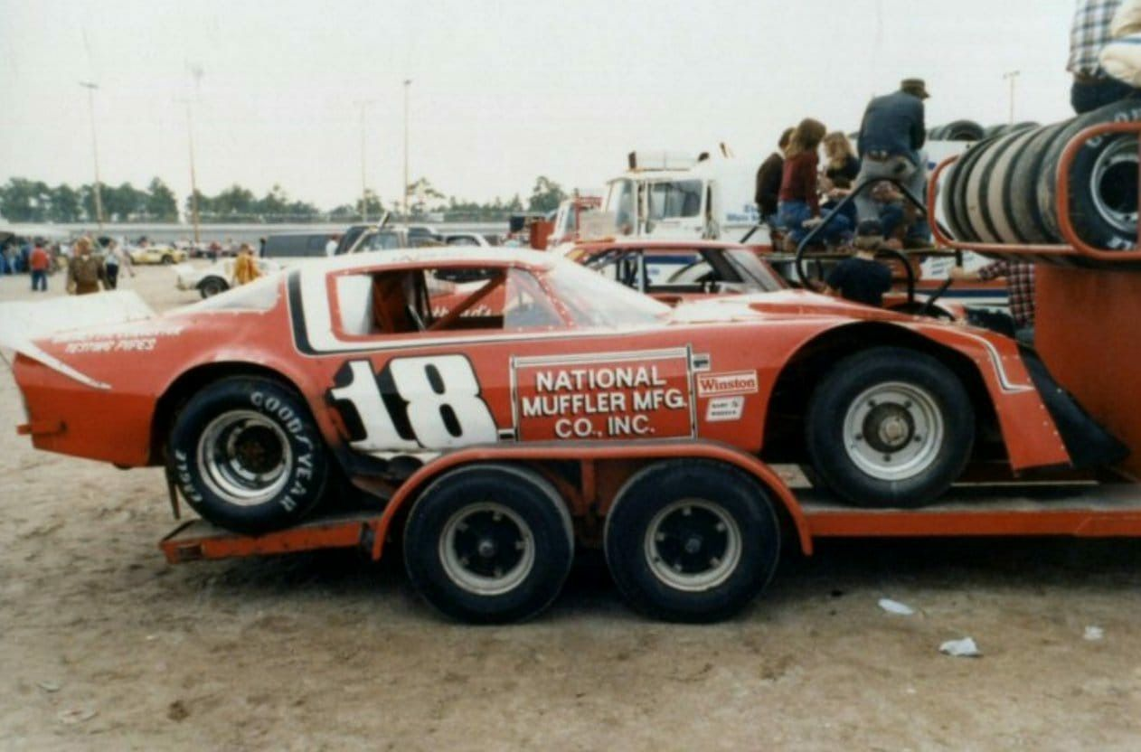 Pin by Keith Stepp on old stock car pictures | Pinterest | Dirt ...
