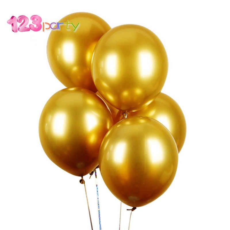 بالونات ذهبية بحث Google Party Balloons Balloons Wedding Balloons