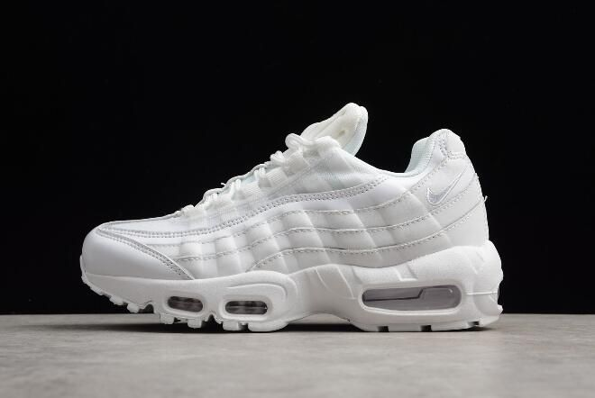 9c9d5d32ee The Nike Air Max 95