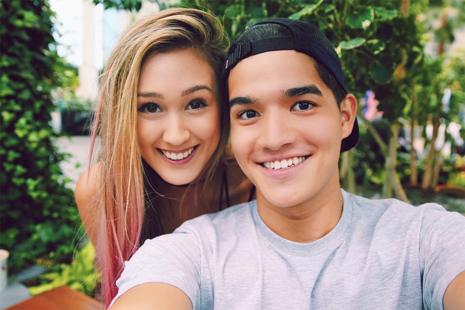 Laurdiy and alex dating