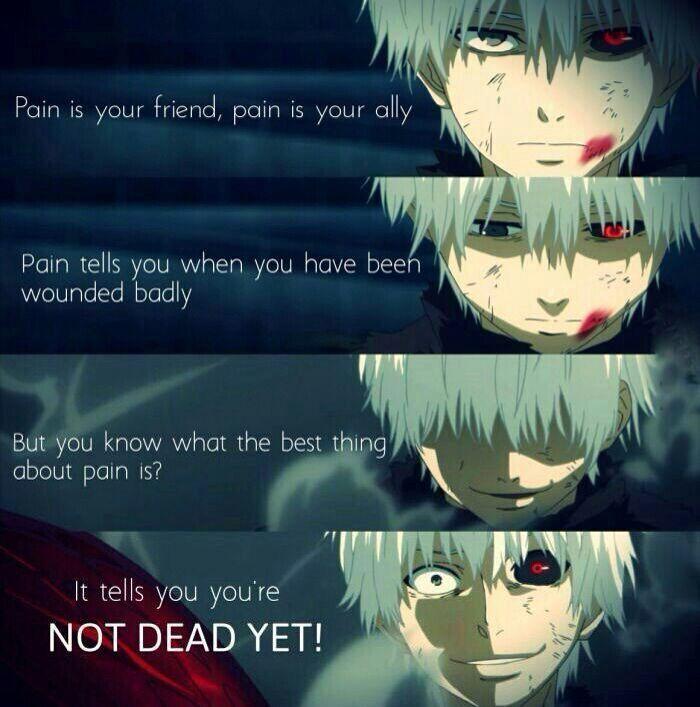 Favorite Sad Anime Quotes Anime Amino