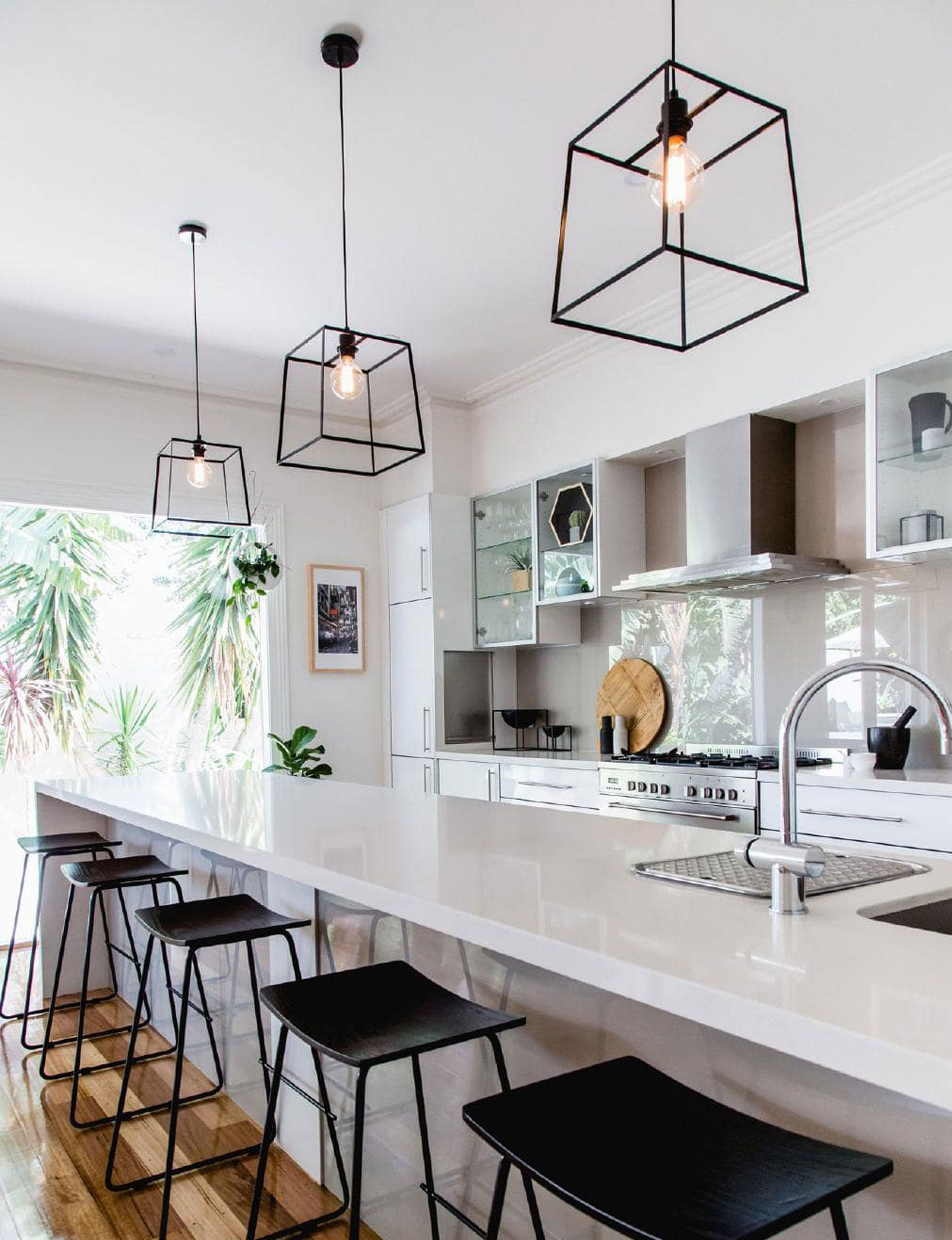 inspiring kitchen trends you need to know about in kitchens
