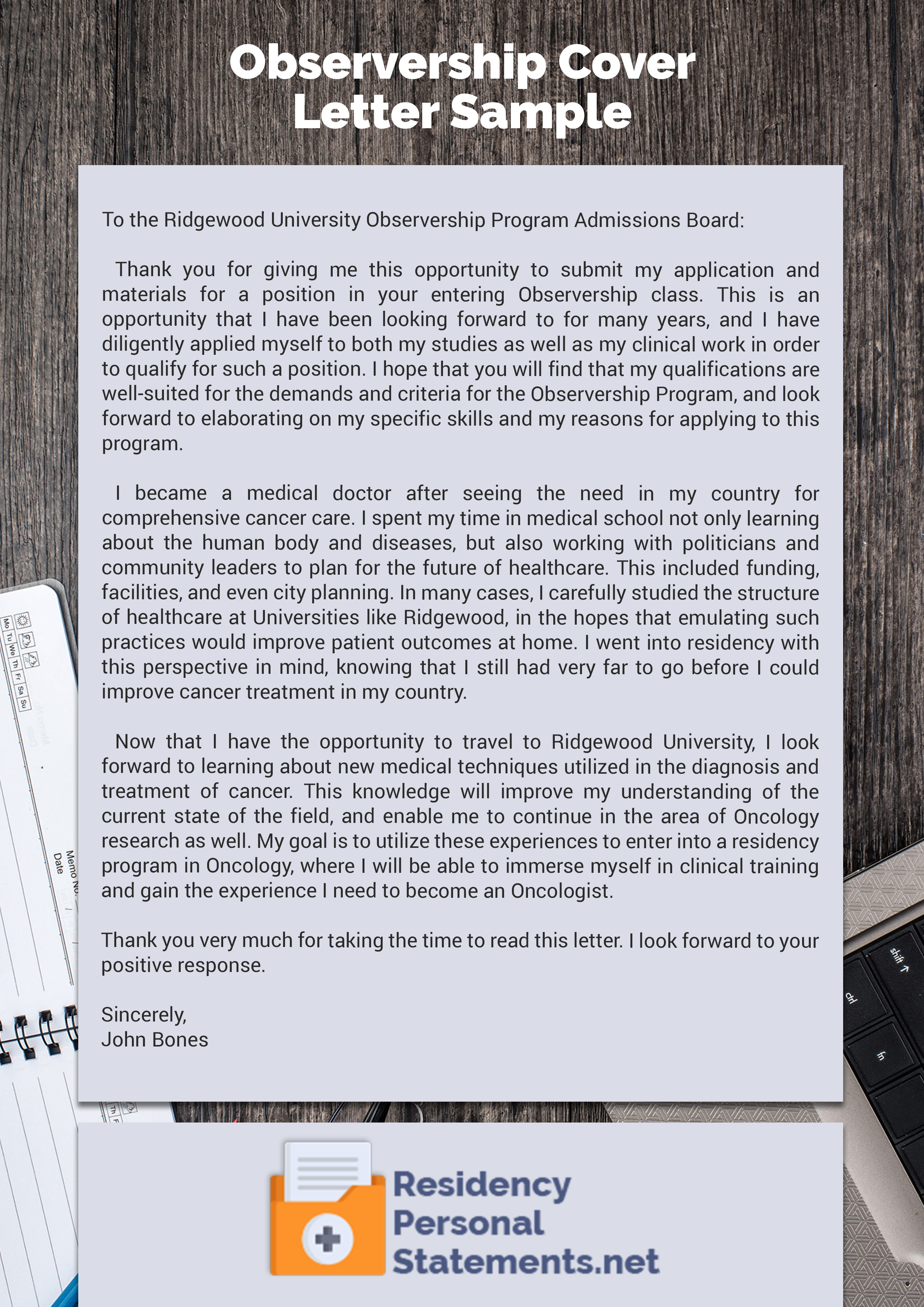 Medical Observership Cover Letter Sample Which Will Help You Write A Convincing Cover Letter Get More Samples Her Letter Sample Cover Letter Sample Lettering