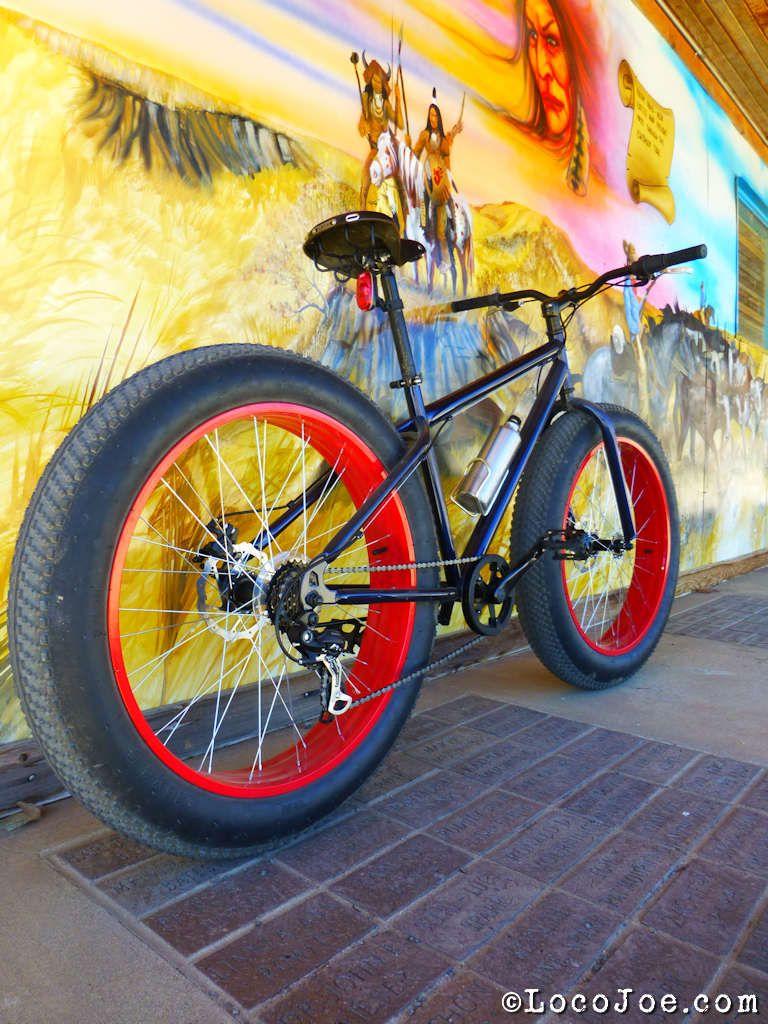 Weg sparen Qualität tolle Passform Mongoose Dolomite   Fat Bikes
