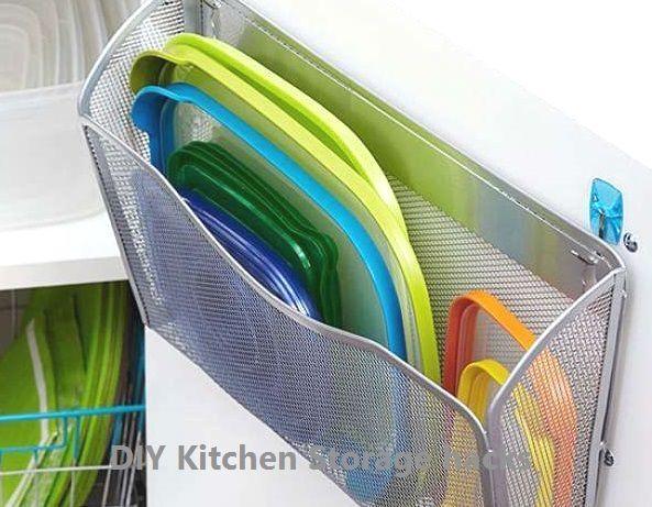 Photo of Small Kitchen Storage Hacks That Will Work Wonders