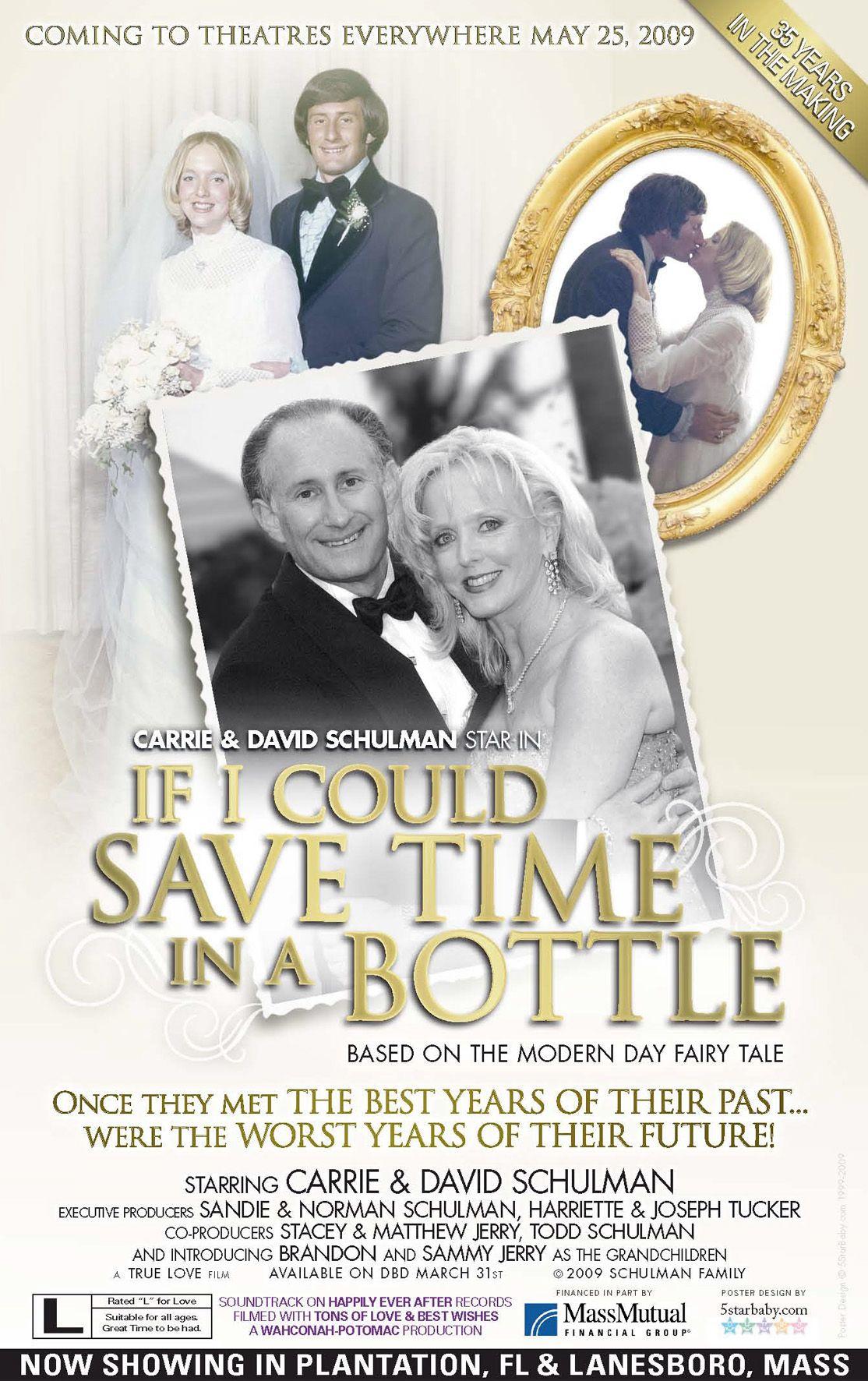 50th Wedding anniversary invitation and poster. | Birth ...